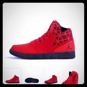 online retailer 31fd0 61801 Nike Jordan 1 Flight 3 Men Trainers Shoes Sneakers
